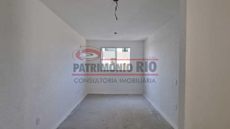 WhatsApp Image 2021-07-10 at 1 - Apartamento 2 quartos à venda Cascadura, Rio de Janeiro - R$ 165.000 - PAAP24493 - 4