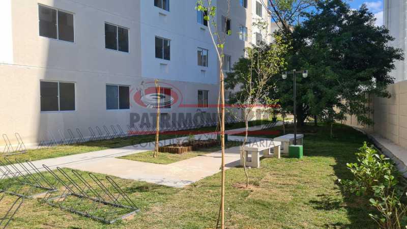 WhatsApp Image 2021-07-10 at 1 - Apartamento 2 quartos à venda Cascadura, Rio de Janeiro - R$ 165.000 - PAAP24493 - 20