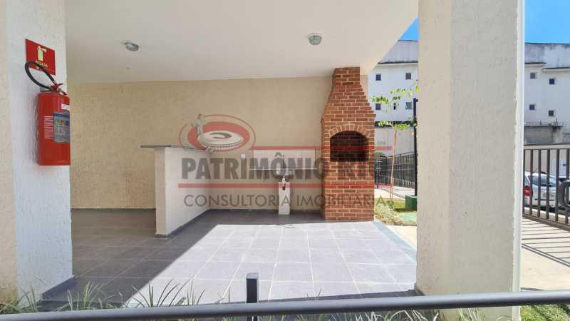 WhatsApp Image 2021-07-10 at 1 - Apartamento 2 quartos à venda Cascadura, Rio de Janeiro - R$ 165.000 - PAAP24493 - 21