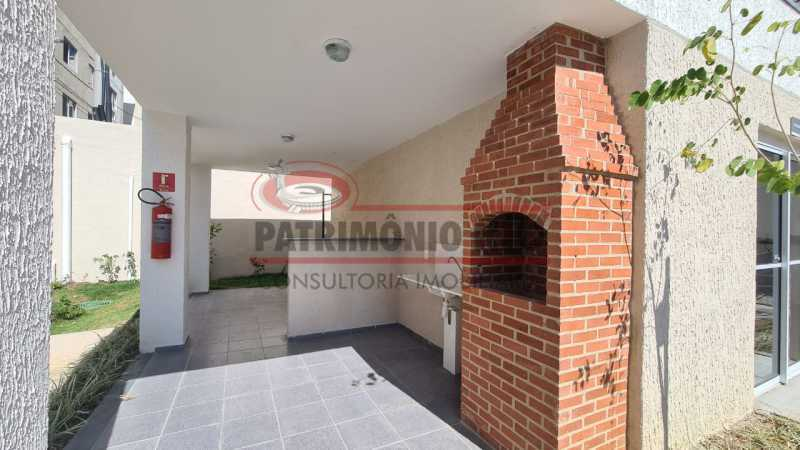 WhatsApp Image 2021-07-10 at 1 - Apartamento 2 quartos à venda Cascadura, Rio de Janeiro - R$ 165.000 - PAAP24493 - 22