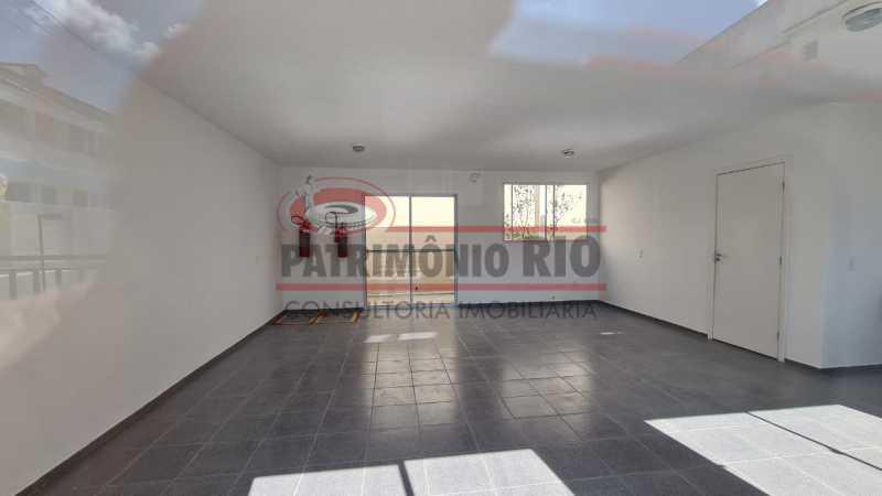 WhatsApp Image 2021-07-10 at 1 - Apartamento 2 quartos à venda Cascadura, Rio de Janeiro - R$ 165.000 - PAAP24493 - 23