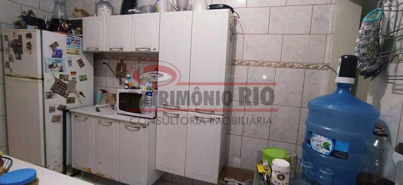 02 - Casa de Vila 2 quartos à venda Olaria, Rio de Janeiro - R$ 160.000 - PACV20125 - 7