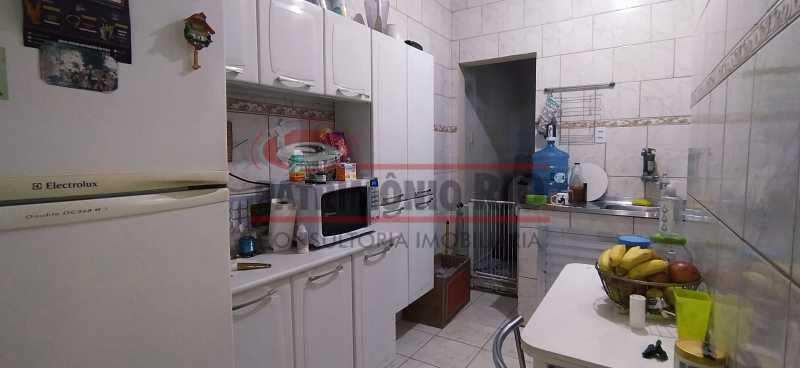 03 - Casa de Vila 2 quartos à venda Olaria, Rio de Janeiro - R$ 160.000 - PACV20125 - 6