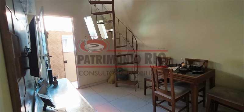04 - Casa de Vila 2 quartos à venda Olaria, Rio de Janeiro - R$ 160.000 - PACV20125 - 5