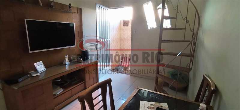 05 - Casa de Vila 2 quartos à venda Olaria, Rio de Janeiro - R$ 160.000 - PACV20125 - 4