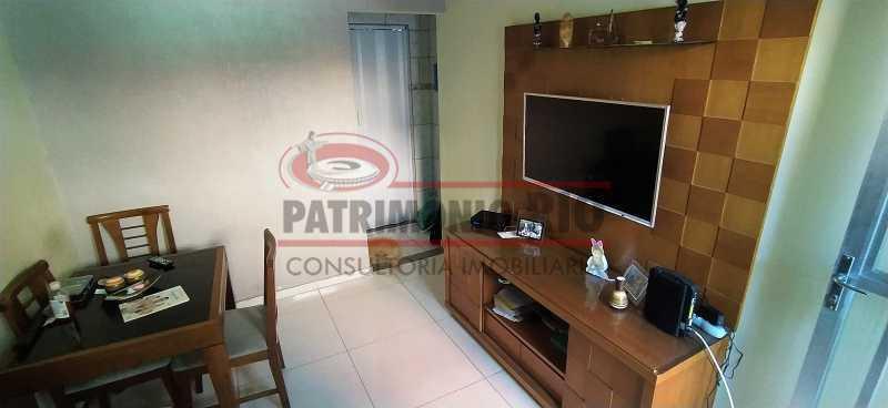 06 - Casa de Vila 2 quartos à venda Olaria, Rio de Janeiro - R$ 160.000 - PACV20125 - 3