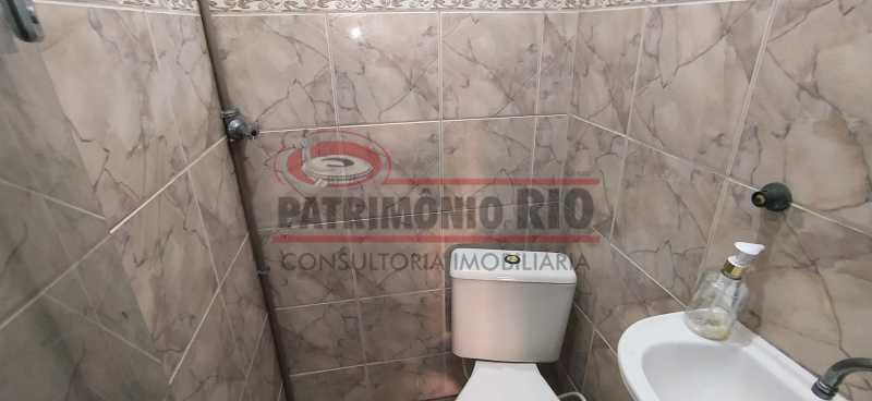 07 - Casa de Vila 2 quartos à venda Olaria, Rio de Janeiro - R$ 160.000 - PACV20125 - 8
