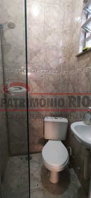 08 - Casa de Vila 2 quartos à venda Olaria, Rio de Janeiro - R$ 160.000 - PACV20125 - 9