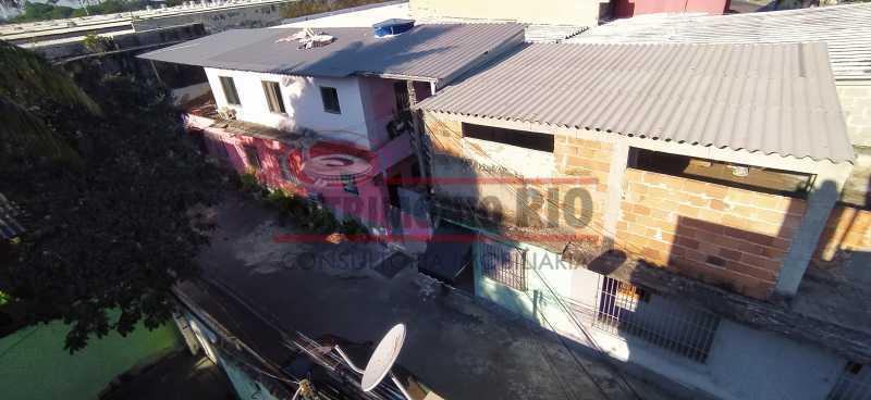 10 - Casa de Vila 2 quartos à venda Olaria, Rio de Janeiro - R$ 160.000 - PACV20125 - 11