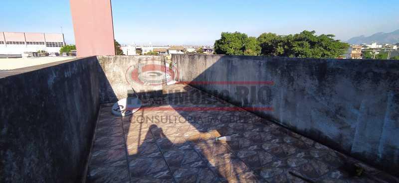 12 - Casa de Vila 2 quartos à venda Olaria, Rio de Janeiro - R$ 160.000 - PACV20125 - 12