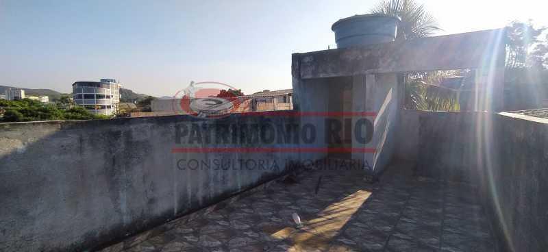 13 - Casa de Vila 2 quartos à venda Olaria, Rio de Janeiro - R$ 160.000 - PACV20125 - 13