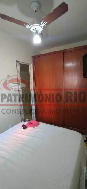 15 - Casa de Vila 2 quartos à venda Olaria, Rio de Janeiro - R$ 160.000 - PACV20125 - 15