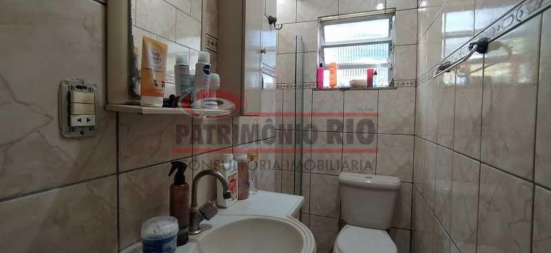 16 - Casa de Vila 2 quartos à venda Olaria, Rio de Janeiro - R$ 160.000 - PACV20125 - 16