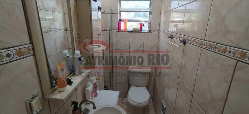 17 - Casa de Vila 2 quartos à venda Olaria, Rio de Janeiro - R$ 160.000 - PACV20125 - 17