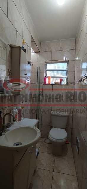 18 - Casa de Vila 2 quartos à venda Olaria, Rio de Janeiro - R$ 160.000 - PACV20125 - 18