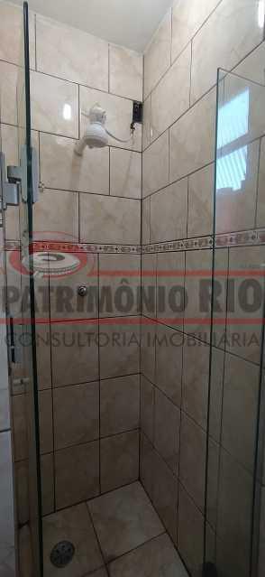 19 - Casa de Vila 2 quartos à venda Olaria, Rio de Janeiro - R$ 160.000 - PACV20125 - 19