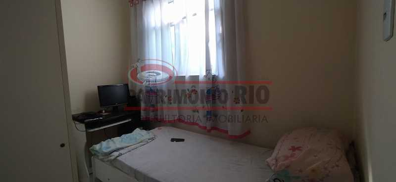 20 - Casa de Vila 2 quartos à venda Olaria, Rio de Janeiro - R$ 160.000 - PACV20125 - 20