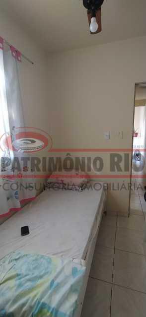 21 - Casa de Vila 2 quartos à venda Olaria, Rio de Janeiro - R$ 160.000 - PACV20125 - 21