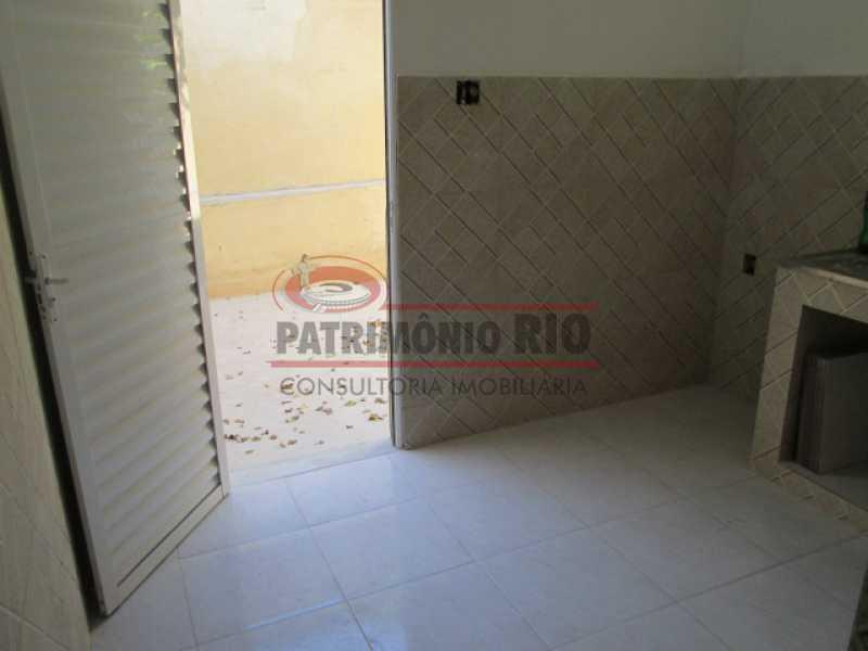 IMG_1368 - Casa de 1 quarto com quintal podendo ampliar - PACA10094 - 14