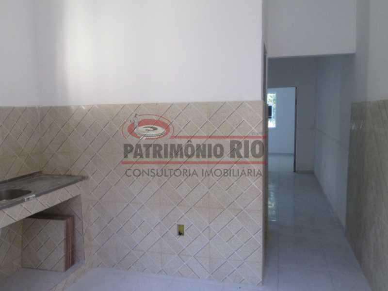 IMG_1370 - Casa de 1 quarto com quintal podendo ampliar - PACA10094 - 16