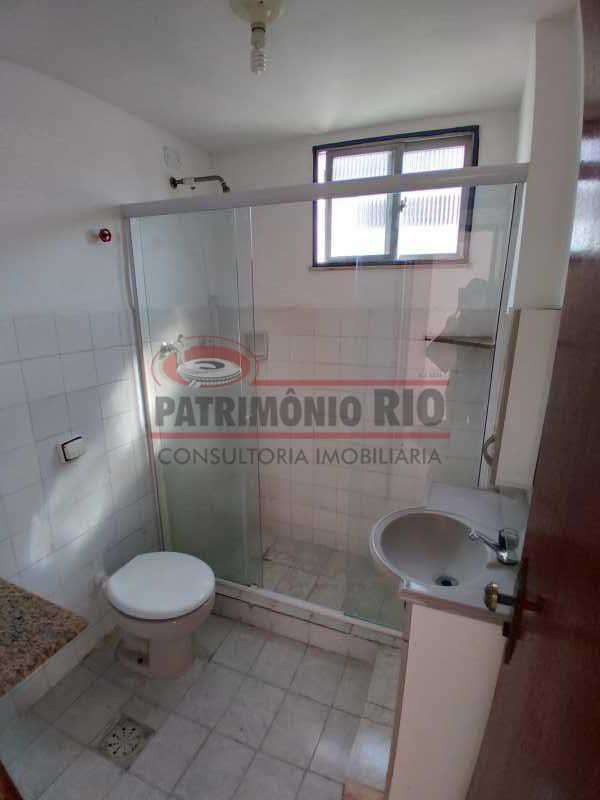 20210714_135643 - Ótimo Apartamento de 2 quartos no Condomínio Prev - PAAP24499 - 17