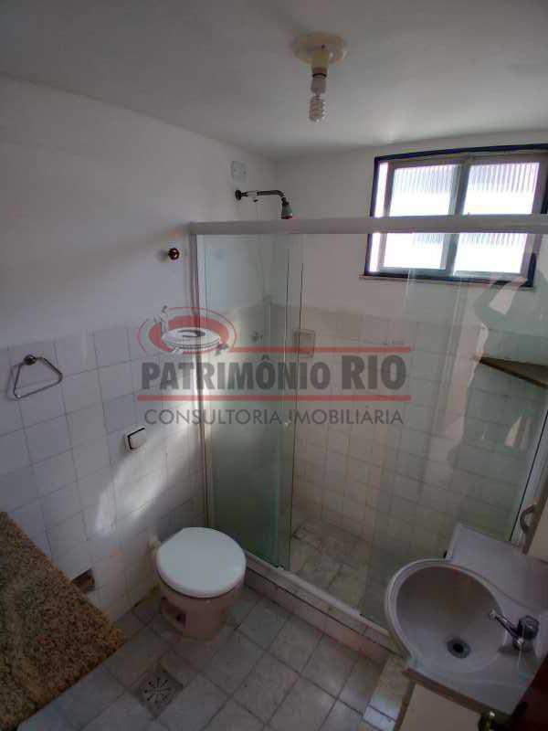 20210714_135717 - Ótimo Apartamento de 2 quartos no Condomínio Prev - PAAP24499 - 19