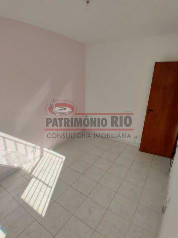 20210714_135959 - Ótimo Apartamento de 2 quartos no Condomínio Prev - PAAP24499 - 16