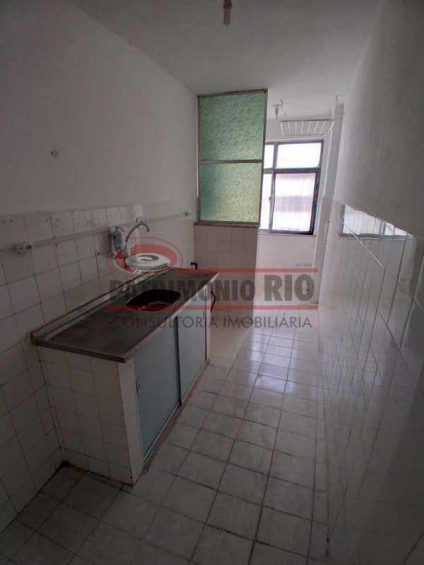 20210714_140018 - Ótimo Apartamento de 2 quartos no Condomínio Prev - PAAP24499 - 8