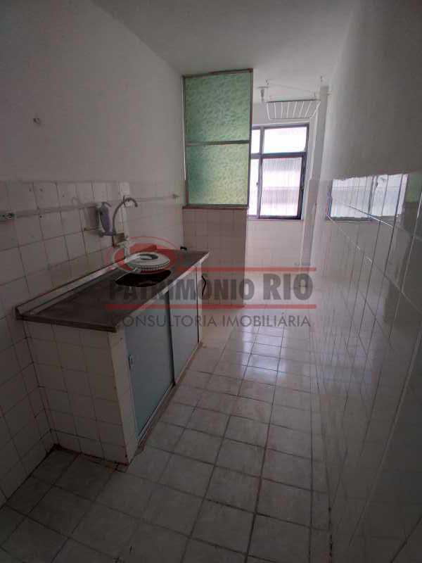 20210714_140021 - Ótimo Apartamento de 2 quartos no Condomínio Prev - PAAP24499 - 10