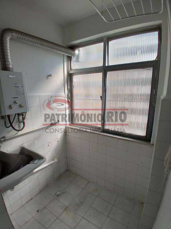 20210714_140045 - Ótimo Apartamento de 2 quartos no Condomínio Prev - PAAP24499 - 11