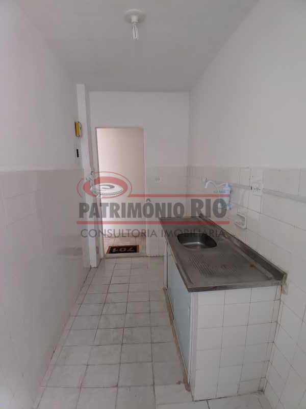 20210714_140053 - Ótimo Apartamento de 2 quartos no Condomínio Prev - PAAP24499 - 9