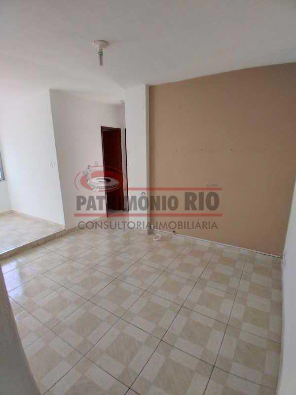 20210714_140121 - Ótimo Apartamento de 2 quartos no Condomínio Prev - PAAP24499 - 1