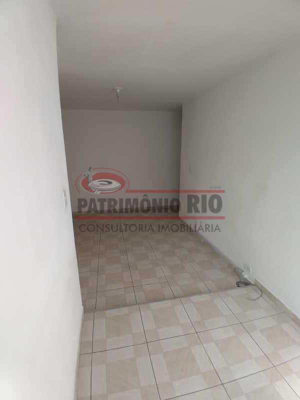 20210714_140144 - Ótimo Apartamento de 2 quartos no Condomínio Prev - PAAP24499 - 7