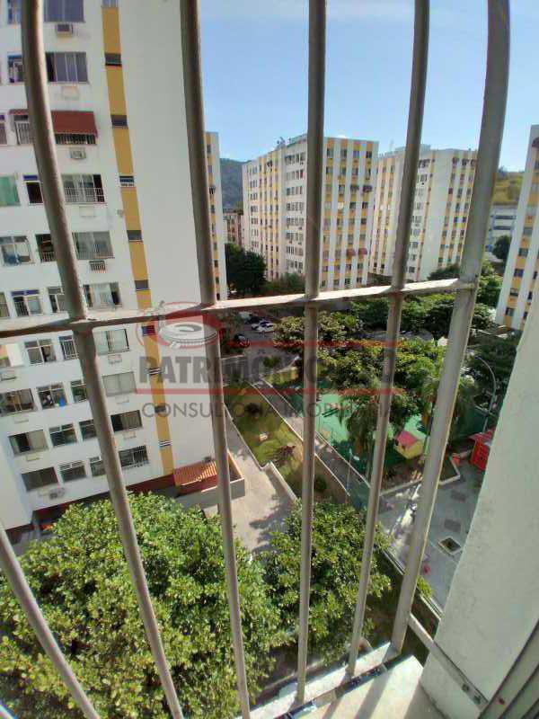 20210714_140214 - Ótimo Apartamento de 2 quartos no Condomínio Prev - PAAP24499 - 20