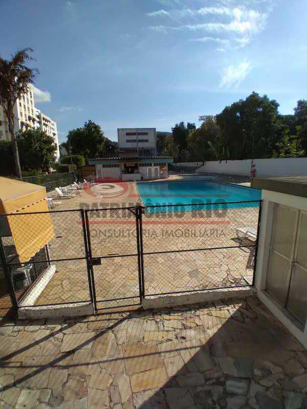 20210714_142630 - Ótimo Apartamento de 2 quartos no Condomínio Prev - PAAP24499 - 26