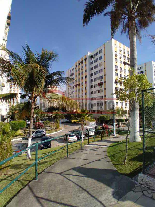 20210714_142856 - Ótimo Apartamento de 2 quartos no Condomínio Prev - PAAP24499 - 24