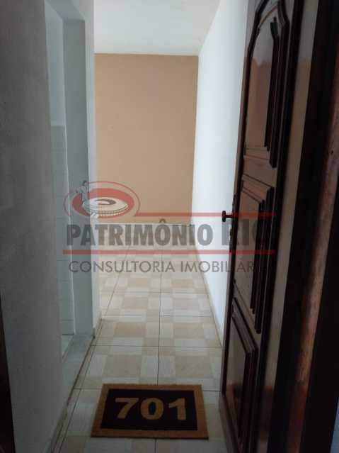IMG-20210714-WA0009 - Ótimo Apartamento de 2 quartos no Condomínio Prev - PAAP24499 - 6