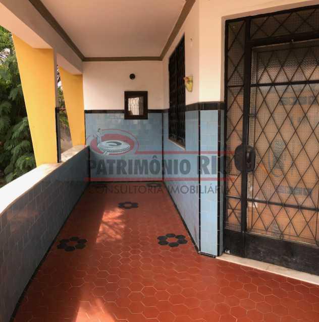 IMG_8722 - Casa única no terreno - PACA20621 - 6