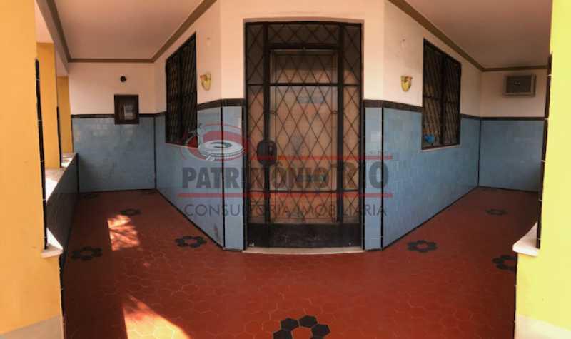 IMG_8724 - Casa única no terreno - PACA20621 - 8