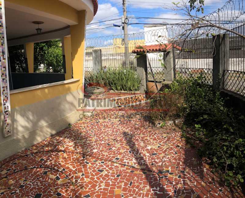IMG_8727 - Casa única no terreno - PACA20621 - 11