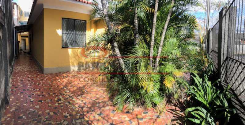 IMG_8728 - Casa única no terreno - PACA20621 - 12