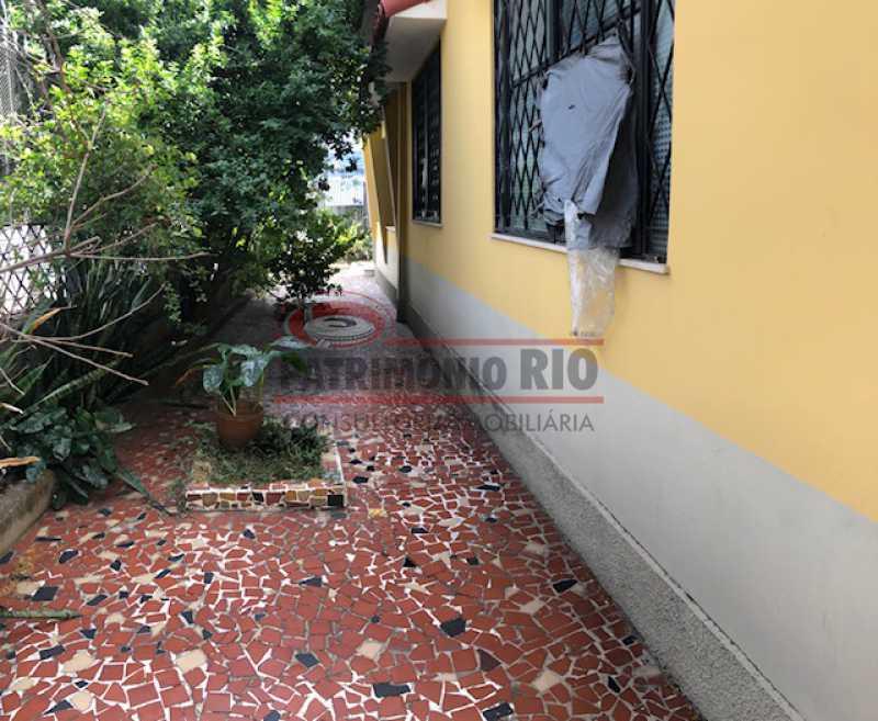 IMG_8730 - Casa única no terreno - PACA20621 - 14