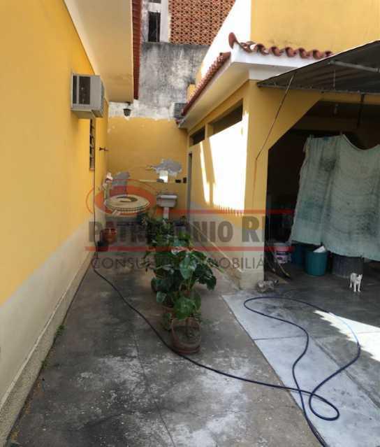 IMG_8731 - Casa única no terreno - PACA20621 - 15