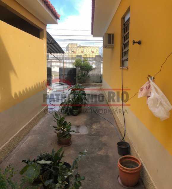 IMG_8739 - Casa única no terreno - PACA20621 - 23