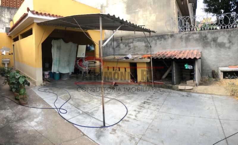 IMG_8740 - Casa única no terreno - PACA20621 - 24