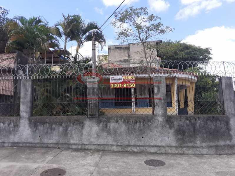 PHOTO-2021-07-20-11-24-19_1 - Casa única no terreno - PACA20621 - 1