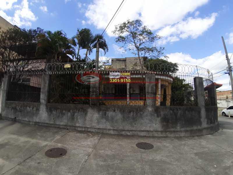 PHOTO-2021-07-20-11-24-20 - Casa única no terreno - PACA20621 - 3