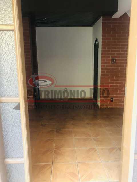 IMG-07851 - Casa Duplex na Penha - PACV30055 - 3