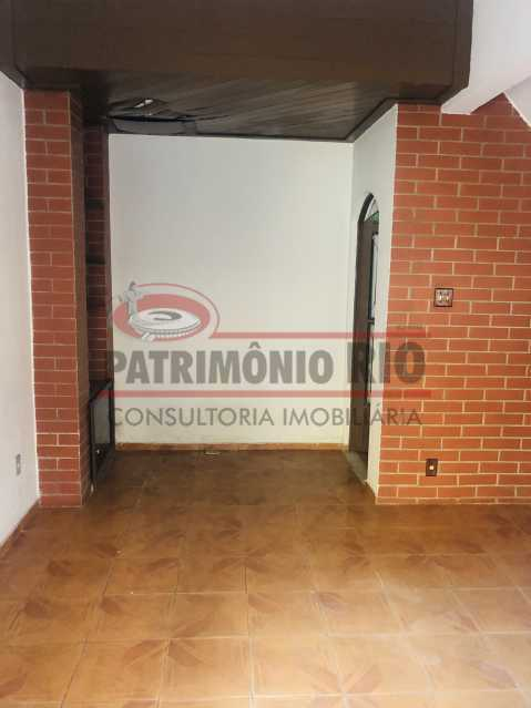 IMG-07862 - Casa Duplex na Penha - PACV30055 - 1