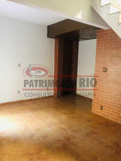 IMG-07871 - Casa Duplex na Penha - PACV30055 - 4
